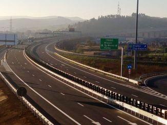nurol építése Románia Brassó Nagyvárad autópálya