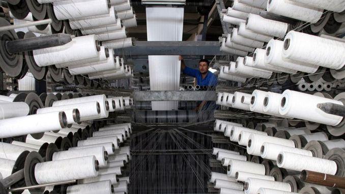 het aantal vakbondsarbeiders bereikte miljoen
