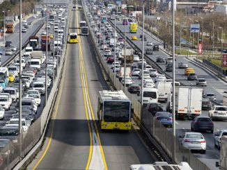 how the future of the mass transport looks after the epidemic