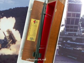 turkiyenin toros sistem roket artileri lokal dan nasional pertama