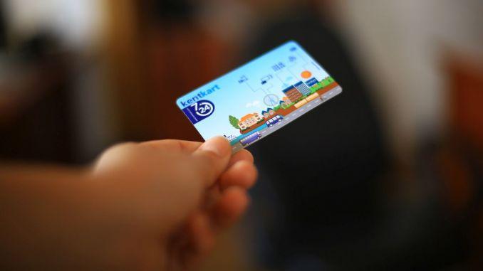 new application two filling mugla card in transportation