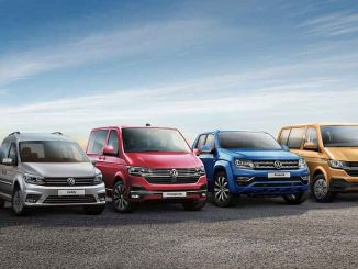 volkswagen commercial vehicle will not be missed vdf autocredit opportunity