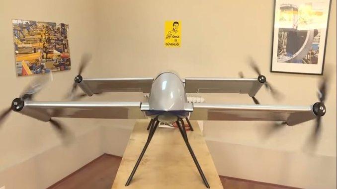 Az őslakos pályázat elindítja az alesta repülési teszteket