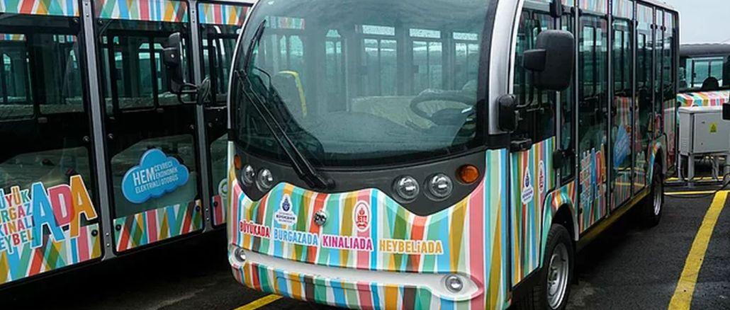 Najavljena je tarifa za električna vozila Adalar