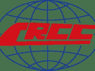 โลโก้ CRCC