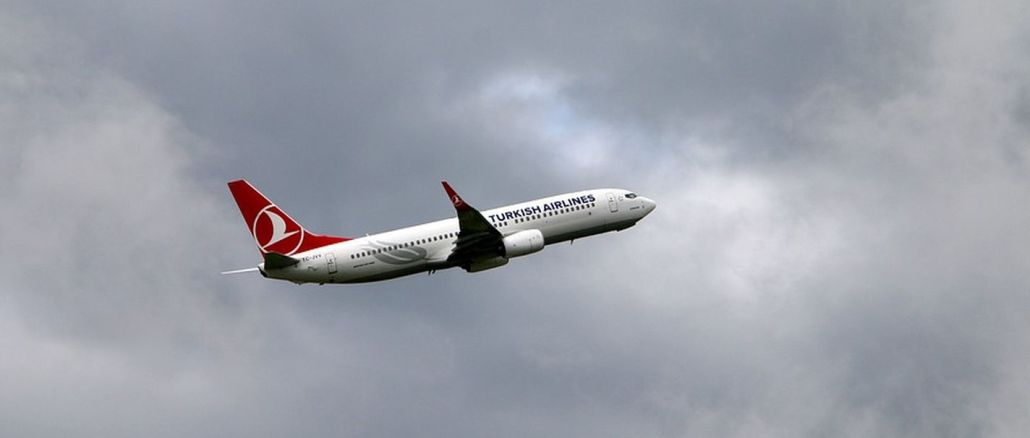 Turk Hava Yollari Temmuz Trafik Rakamlari Aciklandi