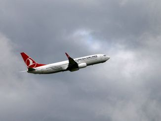Turkish Airlines July Traffic Figures Announced