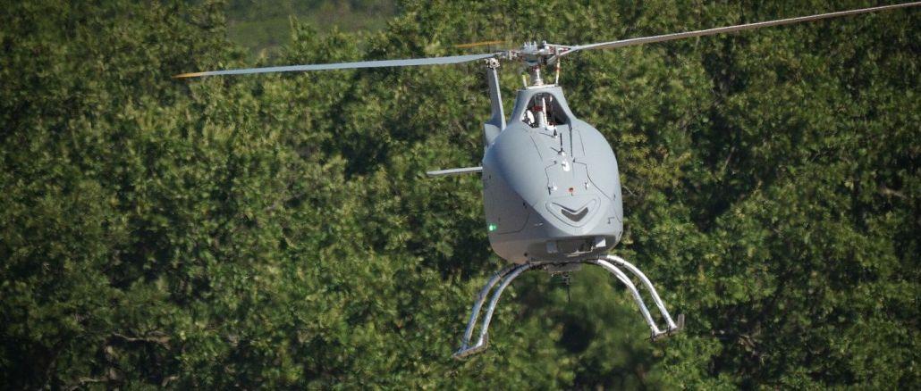 airbus insansiz helikopter vsru ilk kez ucurdu