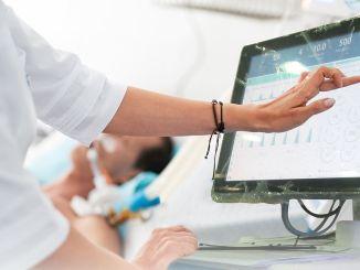 Eksport urządzeń medycznych za 19 milionów dolarów z ASELSAN
