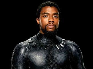 Who is Chadwick Boseman