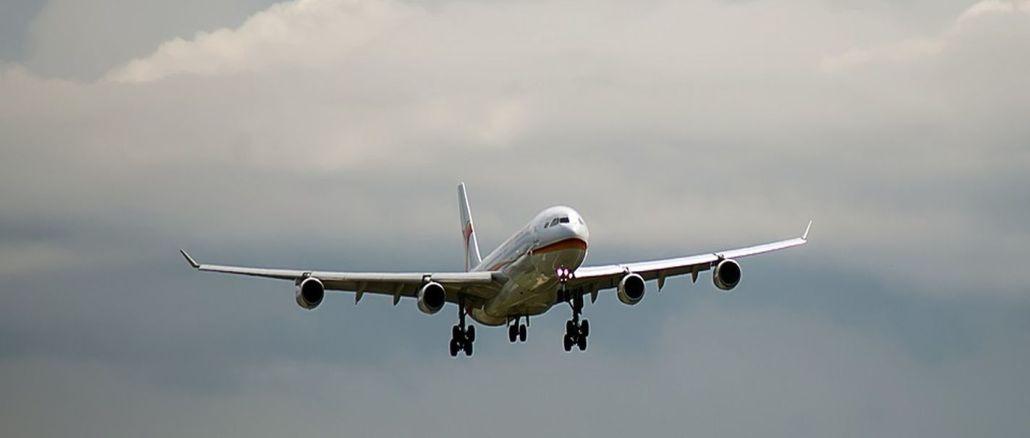 Tungod sa gin covid, gisuspinde ang mga flight sa tulo ka mga airline