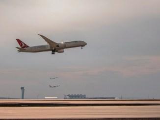 DHMI oznámila v júli štatistiku o cestujúcich a náklade