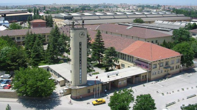 Tuyên bố về TULOMSAS Land từ Eskişehir Metropolitan!