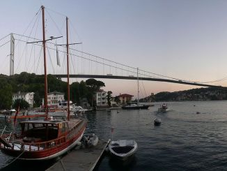 How Many Years Is The Fatih Sultan Mehmet Bridge Into Service? Basic Features of the Bridge