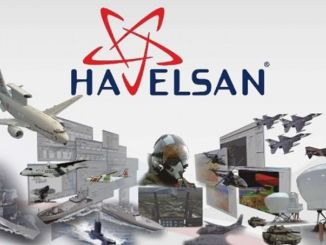 First Prize in 4 Branches to HAVELSAN