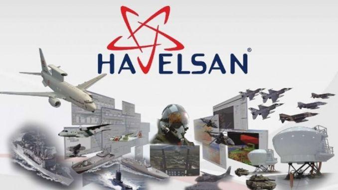HAVELSAN'a 4 Dalda Birincilik Ödülü