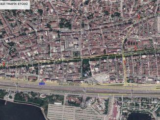 trafik trafik for hurriyet og republic street og undersøgelse undersøgelse