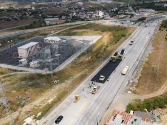 İstanbul'da Trafik Yoğunluğunu Azaltacak Üç Yol Çalışması Başlatıldı