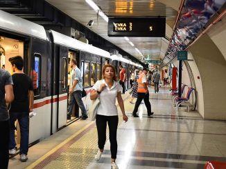 Промене распореда накнада за јавни превоз у Измиру