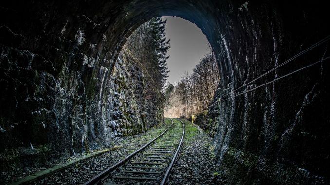 Przedłużenie wjazdu do tunelu numerowanego w carbuck dbm mintikas