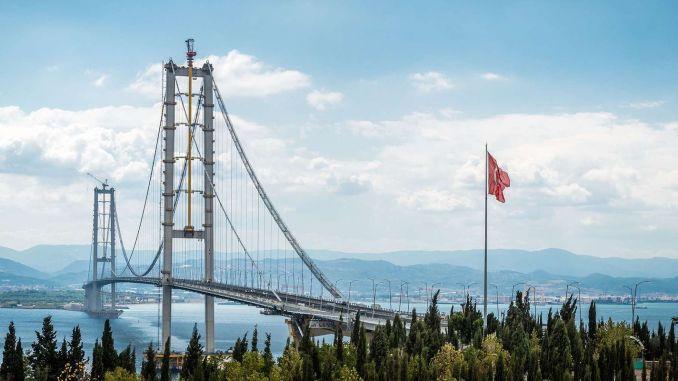 道路和橋樑的負擔每年都在增加