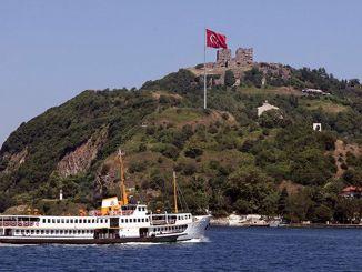 Tur Bosphorus Nostalgia Telah Dimulai Lagi! Jadi Berapa Harga Tiket Turnya?