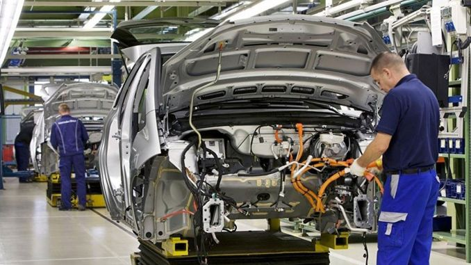 Bad Days in the Automotive Sector Are Left Behind