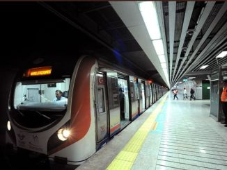 Marmaray, Başkentray and İZBAN Free for Healthcare Professionals Until the End of the Year