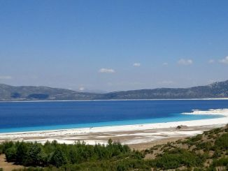 Where is Salda Lake? What Are The Characteristics Of Salda Lake? Is There Fish in Salda Lake?