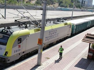 Heartwarming Train Journey starter fra Soma