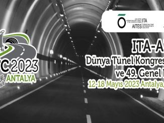 Turski nacionalni odbor za ceste i tunele za organizaciju svjetskog kongresa nominiran je za turkiyede