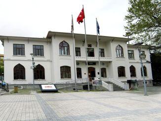 Městské muzeum Bursa