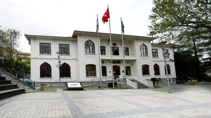 Міський музей Бурси