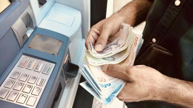 Nakdi Ücret Desteği Ödemeleri 8 Eylül'de Başlıyor