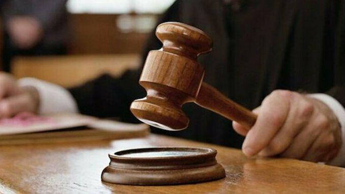 Justizministerium zur Rekrutierung von 1200 Richtern und Staatsanwälten