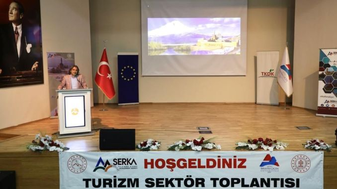 Tourism Meeting from Ağrı Governorship