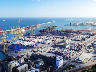 Logistics is the Key to Growth in the Mediterranean Basin