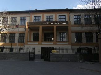 Музей на фондацията на Анкара