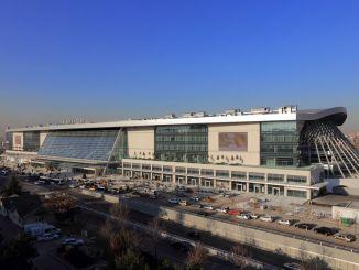 Asa man ang Ankara YHT Station? Giunsa ang pag-adto sa Ankara YHT Station?