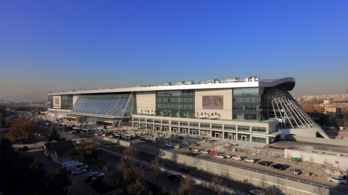 Hol van az Ankarai YHT állomás? Hogyan lehet eljutni az Ankara YHT állomásra?