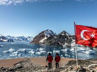 สารคดีแอนตาร์กติกาตรงใจผู้ชม