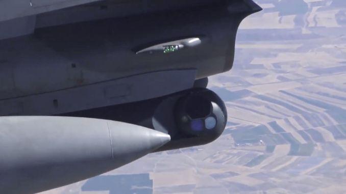 Nagpadayon ang mga ASELPOD Mass Production Acceptance Test Flight