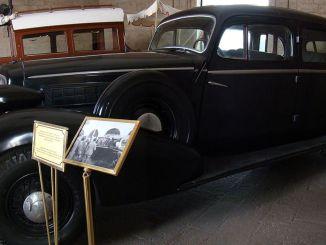 אתאטורק ומוזיאון מלחמת העצמאות