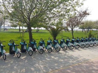 Sconto del 50 percento ISBIKE alla Settimana europea della mobilità