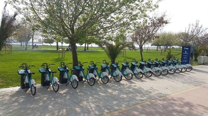 ISBIKE 50 Percent Discount at European Mobility Week