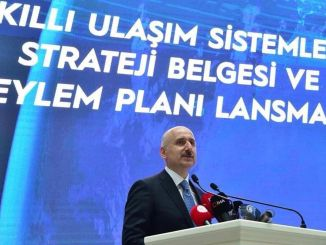 Minister Karaismailoğlu Introduced Smart Transportation Systems Strategy Document and Action Plan