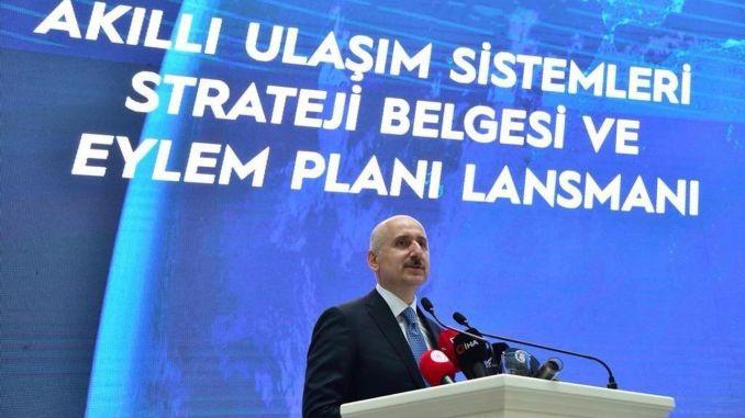 Nazir Karaismailoğlu, Ağıllı Nəqliyyat Sistemləri Strateji Sənədi və Fəaliyyət Planını təqdim etdi