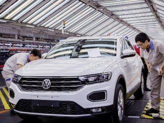 A Volkswagen 15 milliárd eurós befektetéssel járul hozzá a kínai semleges széndioxid-kibocsátási cél eléréséhez