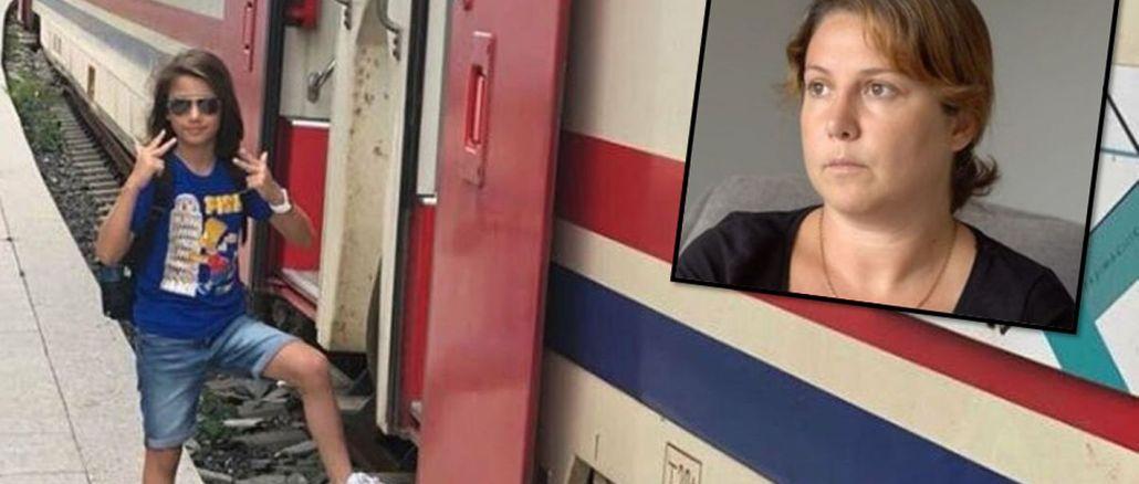 Çorlu Tren Kazasında Evladını Kaybeden Annenin 49 Aya Kadar Hapsi İsteniyor