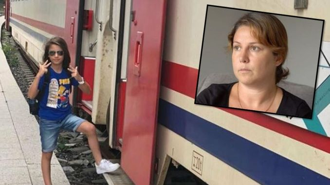 Mother who lost her child in Çorlu train accident is asked to imprisonment up to 49 months